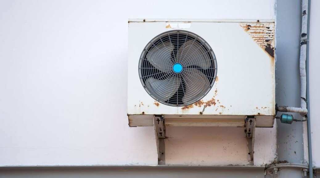 should I repair or replace air conditioning
